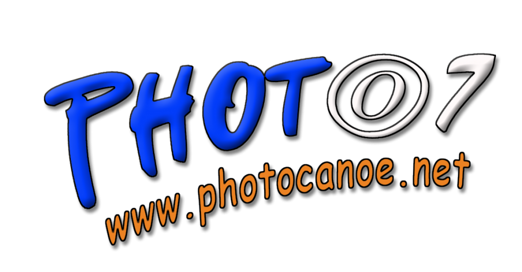 logo photo7, photocanoe.net