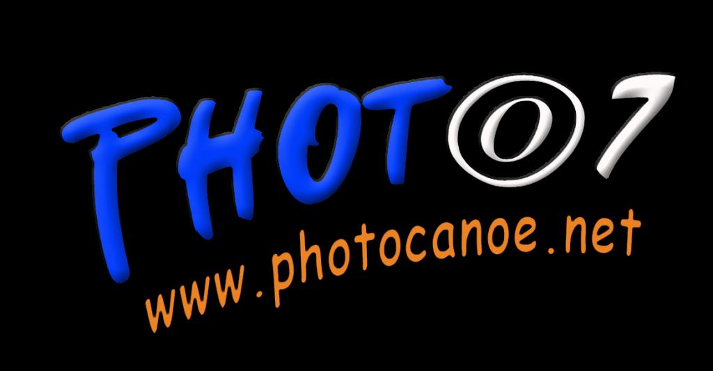 logo photo7, photocanoe.net